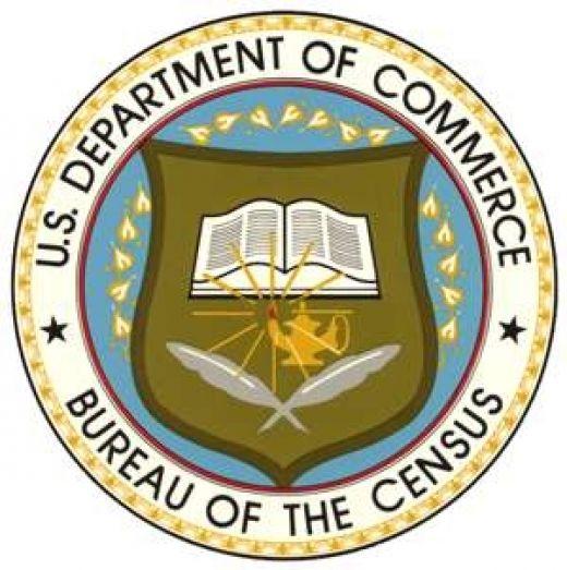 U.S. Bureau of the Census seal