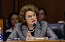 Sen. Dianne Feinstein (D-CA)