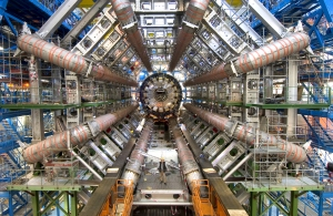 Inside the Large Hadron Collider (LHC)