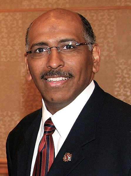 Michael Steele, Chairman of RNC
