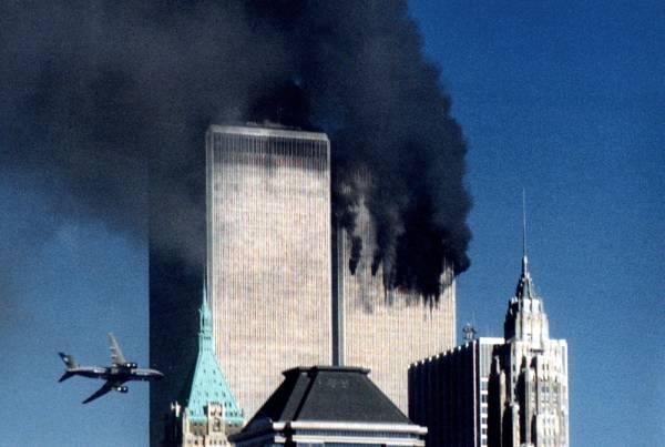 Το Μπρόντγουαιη για την 11η Σεπτεμβρίου...