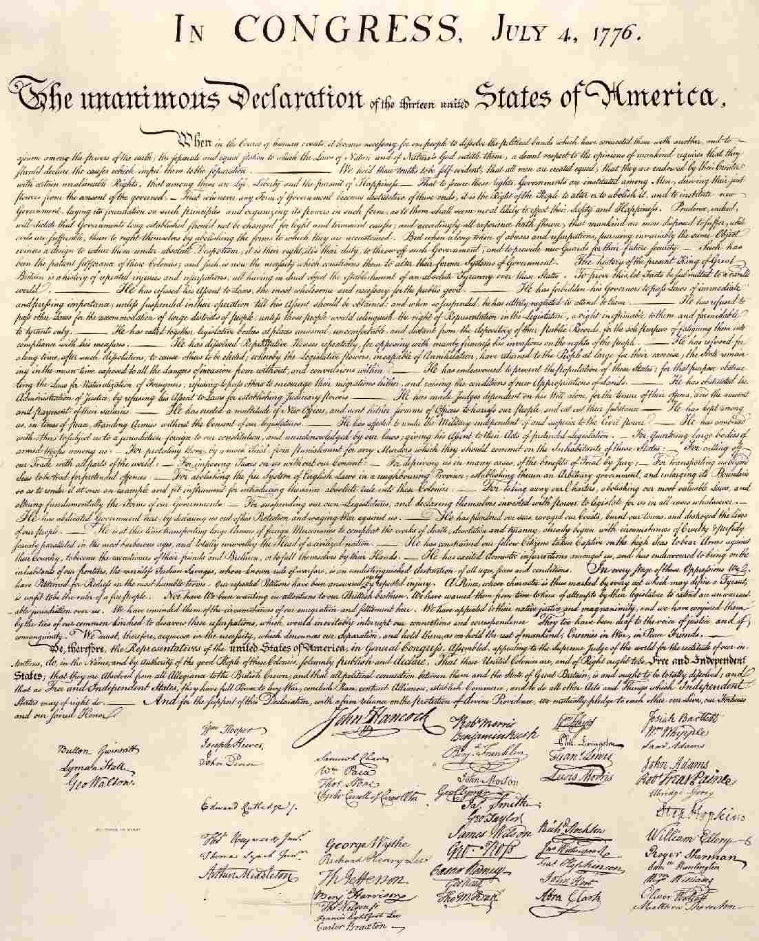 Free Worksheets preamble worksheet : Declaration of Independence : Constitution : Bill of ...
