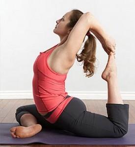 Ashtanga yoga poses