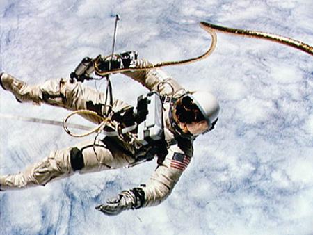astronauts space walk photos - photo #14
