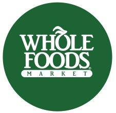 Whole Foods circle logo