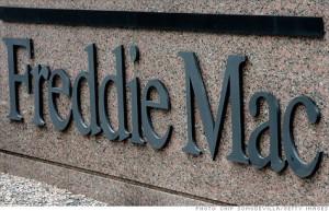 Granite Freddie Mac sign