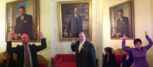 gay activists in White House -- Phillymag com