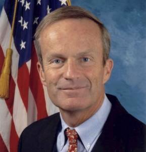 Representative Todd Akin (R-MO)