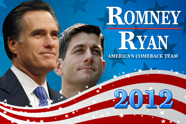 Romney-Ryan 2012
