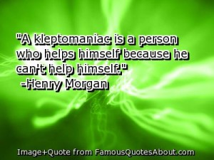 kleptomaniac-quotes
