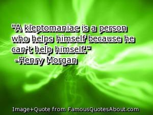 kleptomaniac-quotes