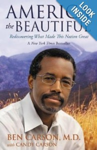America the Beautiful by Dr Ben Carson