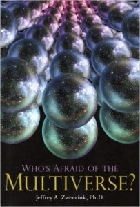 "cover of ""Who's Afraid of the Multiverse?"""