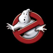 "classic ""Ghostbusters"" image"