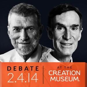 Ham vs Nye debate