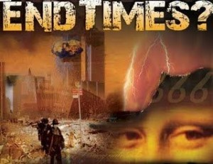 """End Times"" collage"