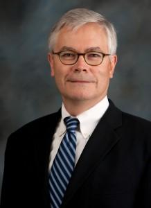 Dr. Charles Kesler