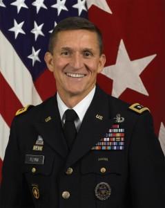 Lt Gen Michael Flynn