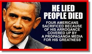 Obama Lied, Americans Died