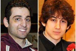 Tsarnaev bothers diptych