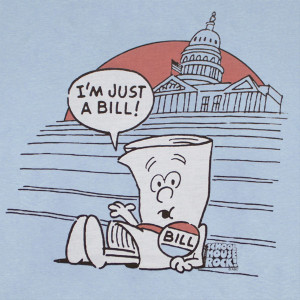 School_House_Rock_Bill_Blue_Shirt_POP