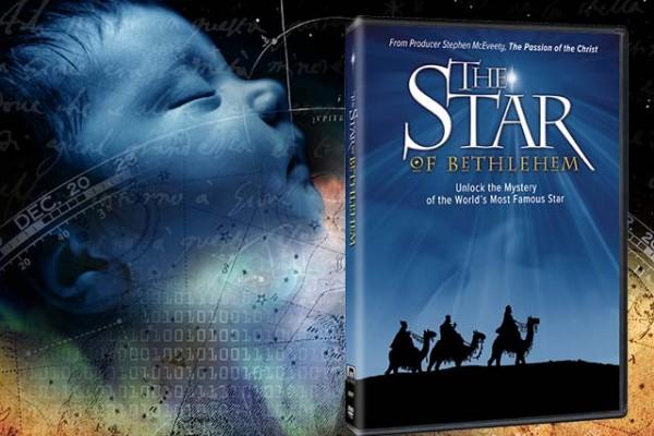 The Star of Bethlehem DVD