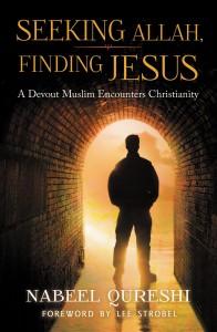 Seeking Allah, Finding Jesus - cover image