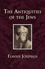 Josephus Antiquities
