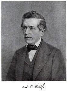 David F. Strauss