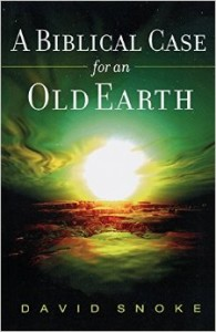 A Biblical Case for an Old Earth - book cover