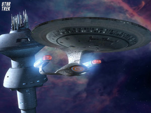 USS Enterprise (NCC 1701-D)