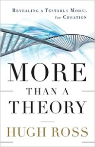 More Than a Theory - cover