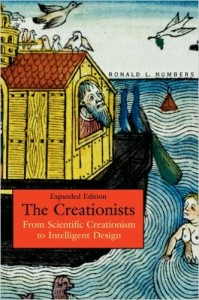 The Creationists, exp - cover
