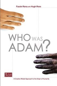 Who Was Adam, exp - cover