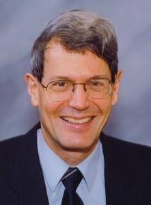 Dr. Vern Poythress