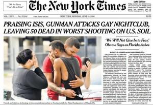 nyt- orlando terrorist shootings