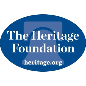 Heritage Foundation logo