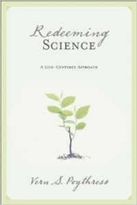 cover to Redeeming Science