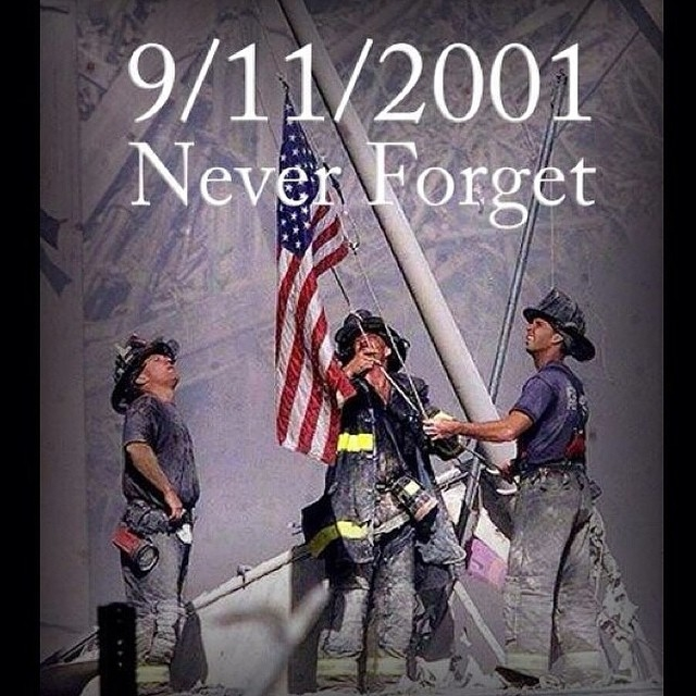 9 11 Never Forget Quotes Cool Never Forget  A View From The Right