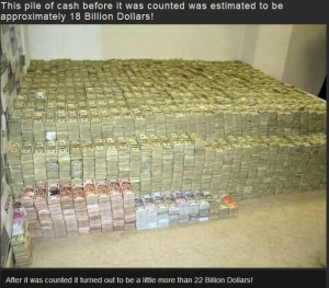 mexican-drug-lord's cash seized