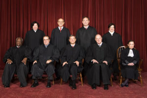 The Roberts Court (Oct. 2010 – Feb. 2016)