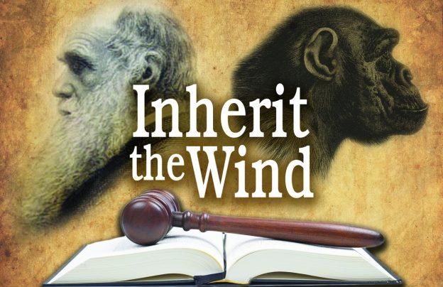 Inherit the wind religion vs science essay